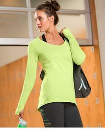 Exercise Clothes for Tall Women   LIVESTRONG.COM