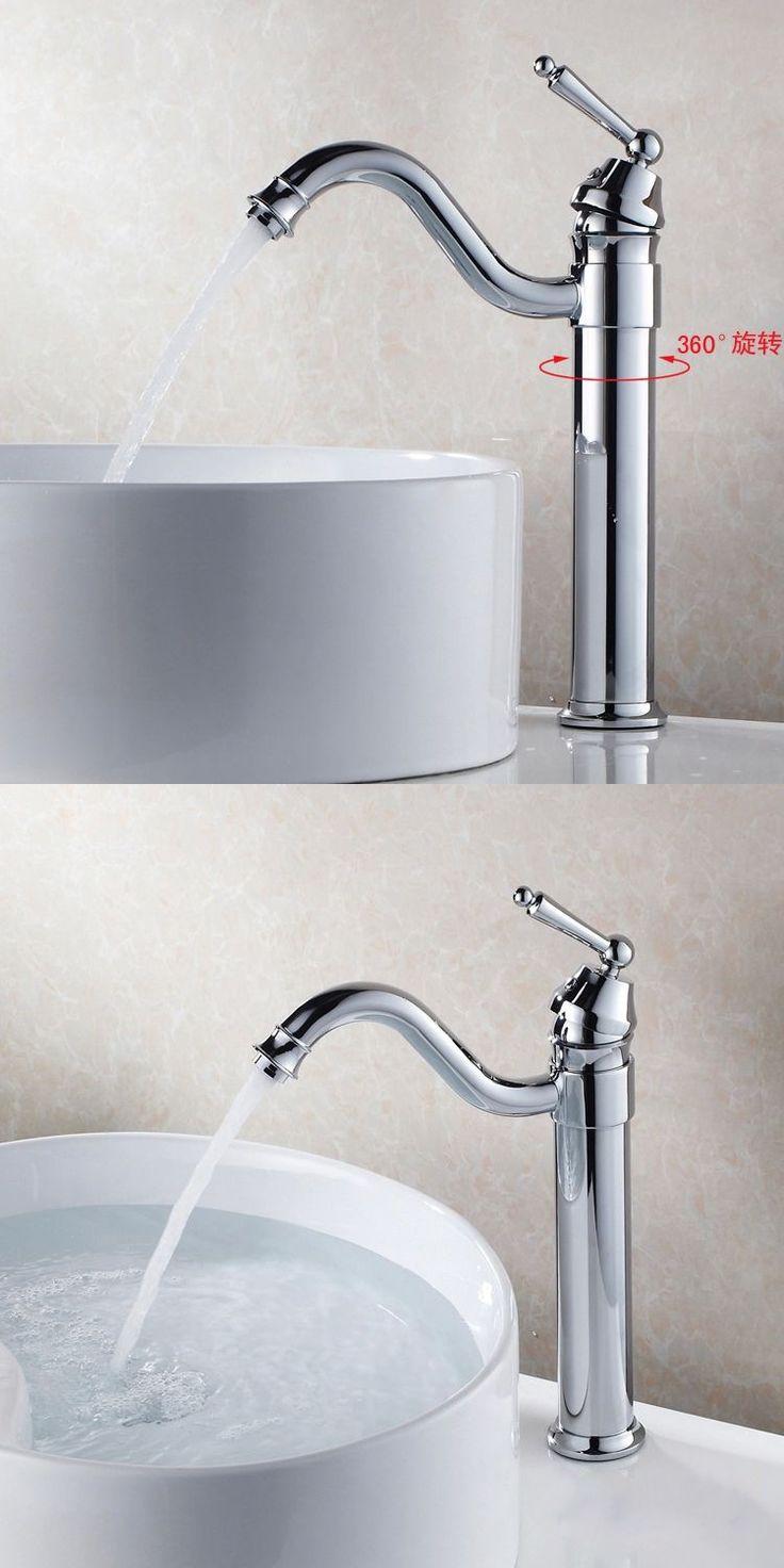 50 best Swan Shaped Bathroom Fixtures | Bathroom Sink Faucet, Shower ...