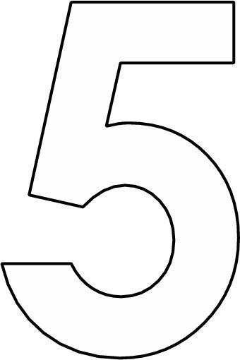 rekenen getallen schrijven 5 zoeken met
