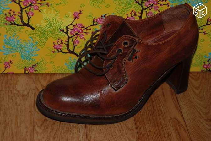 Chaussures Pikolinos femme pointure 39 Chaussures Haute-Garonne - leboncoin.fr