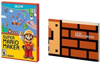"Super Mario Maker for Nintendo Wii U - Nintendo - Toys ""R"" Us"