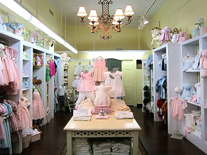$25 for $50 Worth of Luxury Styles at Fierson's Children's Boutique