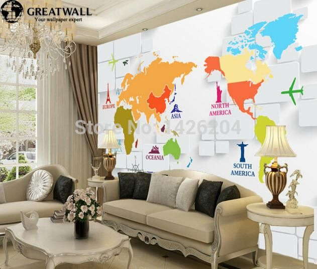Cheap Wallpapers, Buy Directly From China Suppliers:Custom Any Size 3D Wall  Mural Wallpapers
