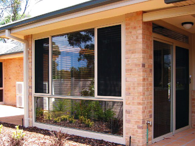 Security screens are very effective when it comes to keeping would be burglars out. Security screen door is a perfect choice if you are looking for a security door that is both highly secure and elegant in the same setting.