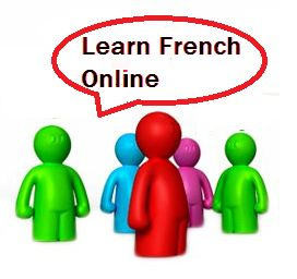 learn French level DELF a1