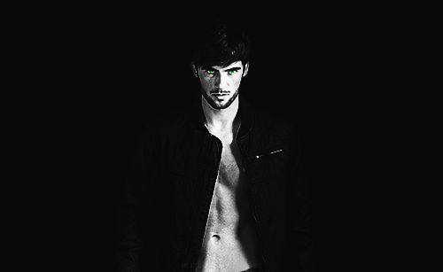 daemon black | Tumblr