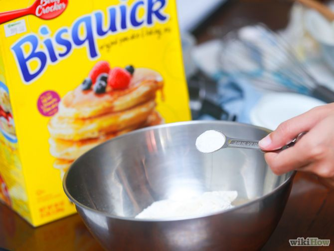 Image titled Make Bisquick Biscuits Step 2