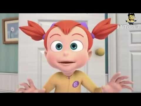 Arpo the robot for all kids # 50 English Cartoon HD