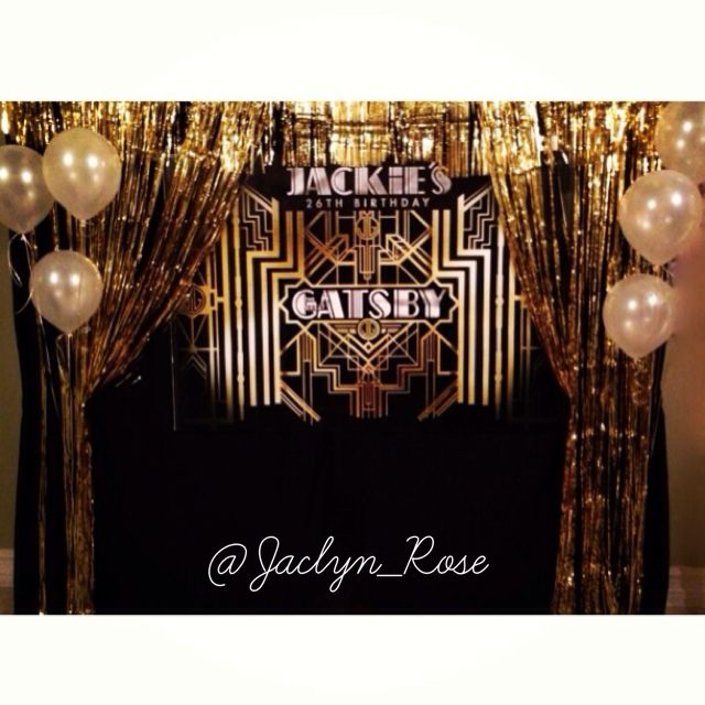 470 Best Images About Great Gatsby Party On Pinterest