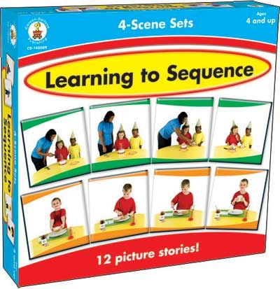 Resources | Math | Sequencing | Worksheets