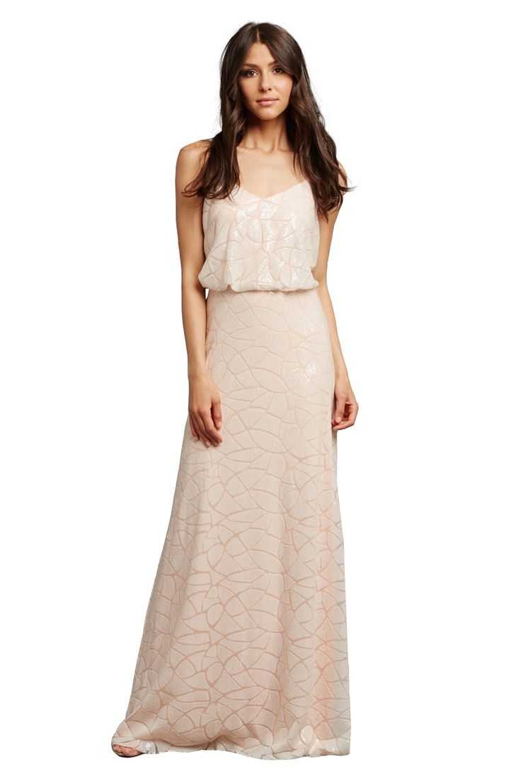 Donna Morgan Quick Delivery Style Olivia In Sequin At Weddington Way Find The Perfect Made To Order Bridesmaid Dresses For Your Bridal Party