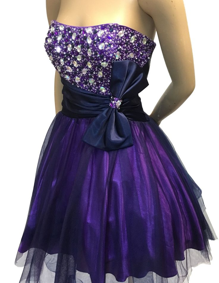 Chicas Purple and Blue Sequin Cocktail Dress - Homecoming Prom Dress #cocktaildress #partydressjn #cocktailparty #cocktails #promdress #prom #fashionbloggers #fashioninspiration #miniskirt #sequins #formal #formaleveningdresses #straplessdress #sleeveless #woman #womenswear #womenfashion #junior