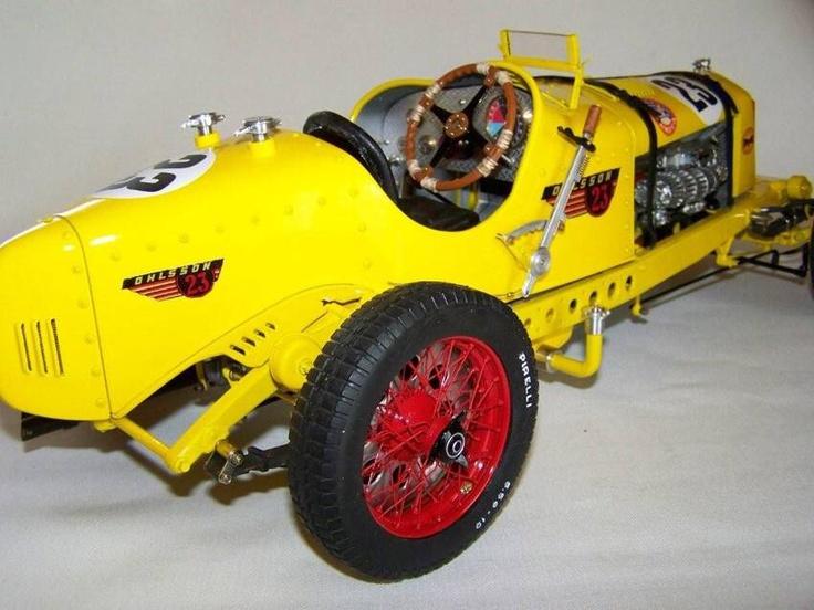 Pocher model car kits for sale 14