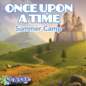 Once upon a time… a group of magical campers joined us for a week of fairy tale fun! This camp will take you through all of the wonder of fairy tale stories.