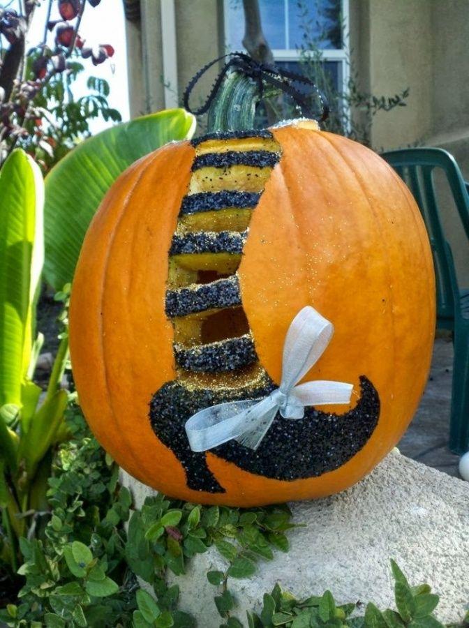 top 60 creative pumpkin carving ideas for a happy halloween - Creative Halloween Pumpkin Carving Ideas