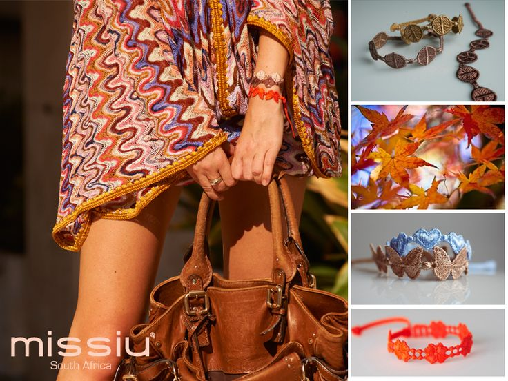 Missiu inspired by Autumn colours