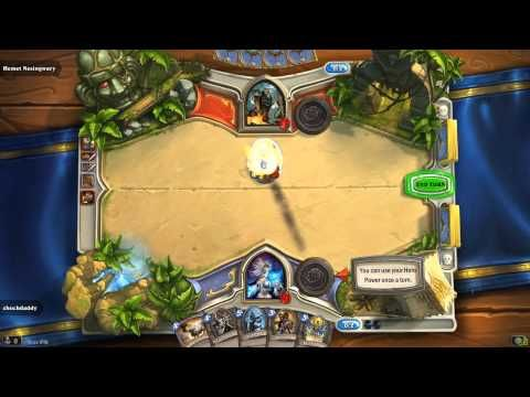 10 Minutes of ... Hearthstone 2