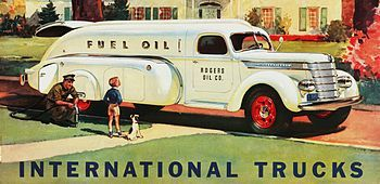 1940 International Harvester Tanker Truck-International Harvester - Wikipedia, the free encyclopedia