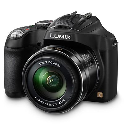 Panasonic Lumix FZ72