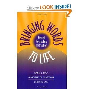 For vocabulary instructionWorth Reading, Ideas, Life, Teaching, Book Worth, Vocabulary Instructions, Bring, Education, Robust Vocabulary