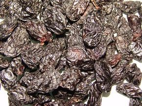 Sedef Hastalığından Kara üzüm ve Çörekotuyla Kurtulun | Bitkiblog.com