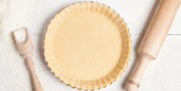 Pasta brisée: la ricetta originale e 10 varianti (vegan e senza glutine)