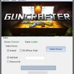 Download free online Game Hack Cheats Tool Facebook Or Mobile Games key or generator for programs all for free download just get on the Mirror links,Guncrafter Hack Free Download Craft your powerful gun and be in competition with your friends. Download this Guncrafter Hack and add coins for free. Gun...
