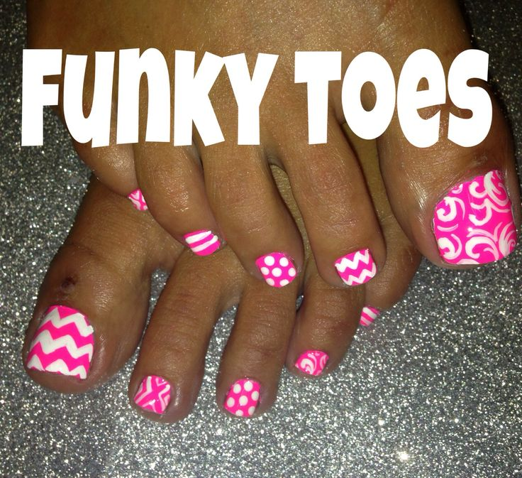 Prettyfulz Fall Nail Art Design 2011: 1000+ Ideas About Toenail Polish Designs On Pinterest