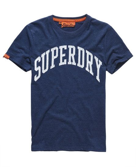 Superdry Camiseta Team Tigers JPN