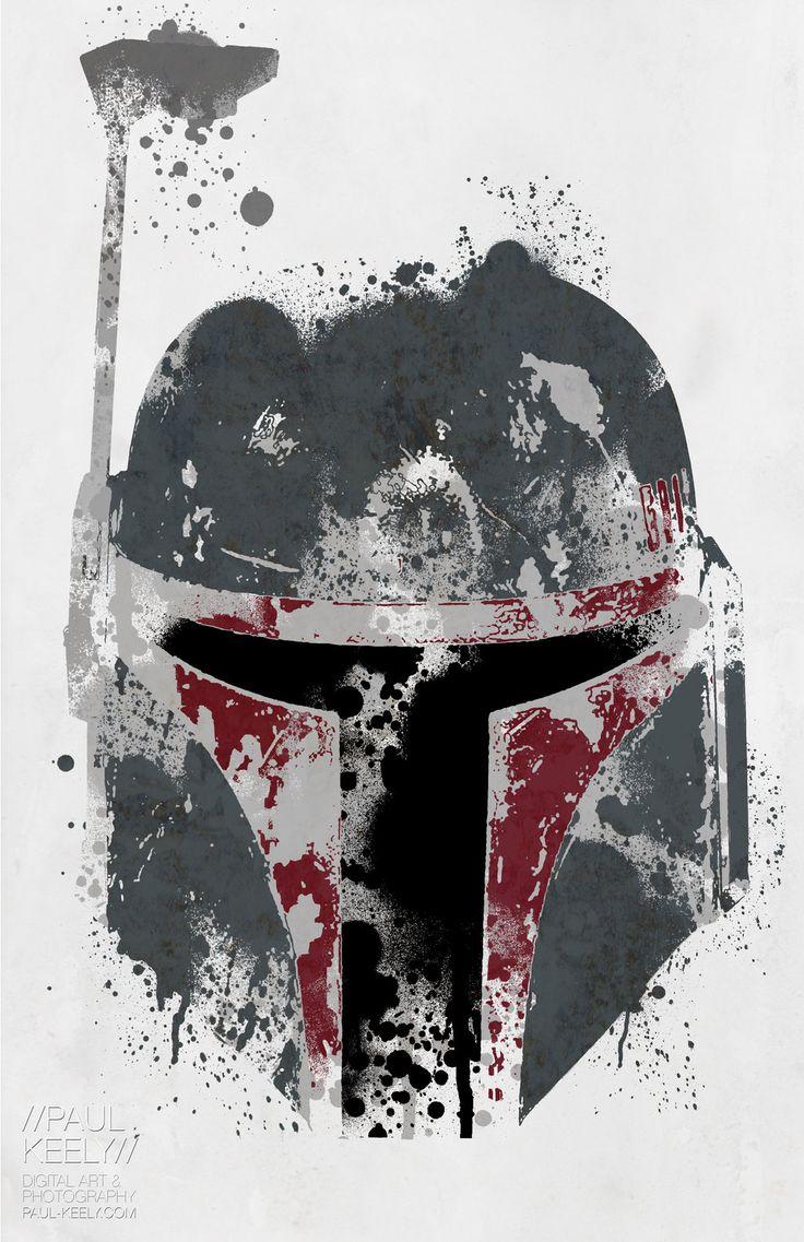 Боба Фетт,SW Персонажи,Звездные Войны,Star Wars,фэндомы