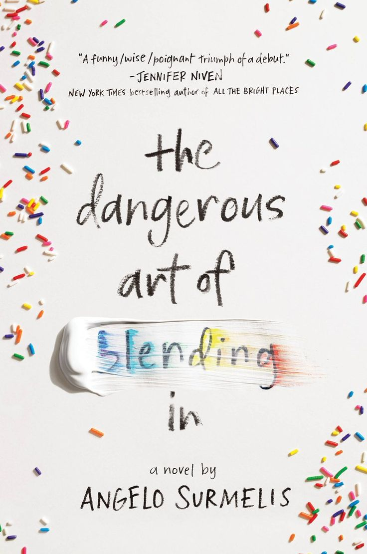 223 best books to read images on pinterest amelia peabody the dangerous art of blending in by angelo surmelis fandeluxe Image collections