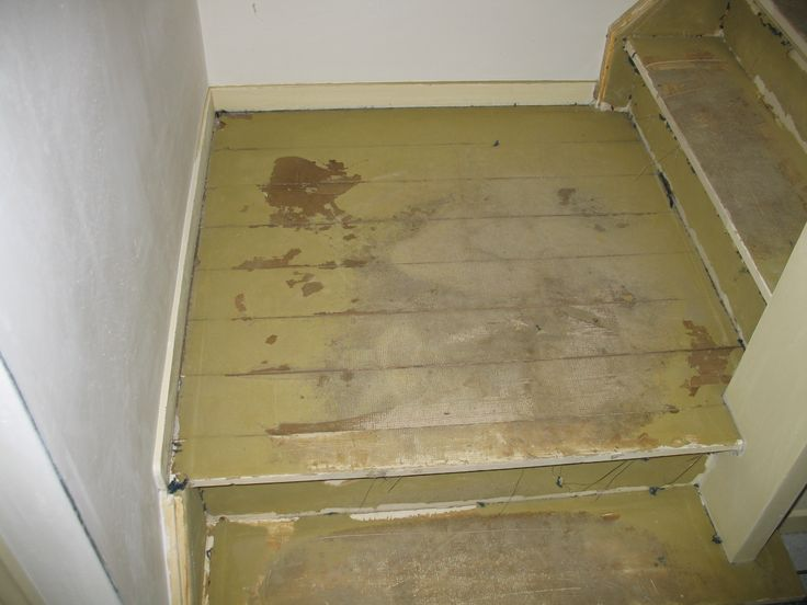 Zo was de trap renovatie trappen pinterest renovatie en trappen - Renovatie houten trap ...