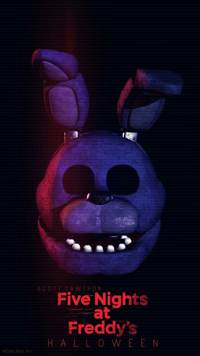 Fnaf Halloween Five Nights At Freddy S Fnaf Fnaf Wallpapers