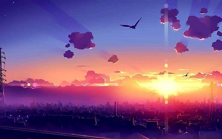 Kingdom Hearts X Reader Oneshots Tsum Tsum Riku Anime Scenery Wallpaper Anime Scenery Scenery Wallpaper