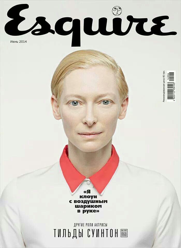 Esquire Russia