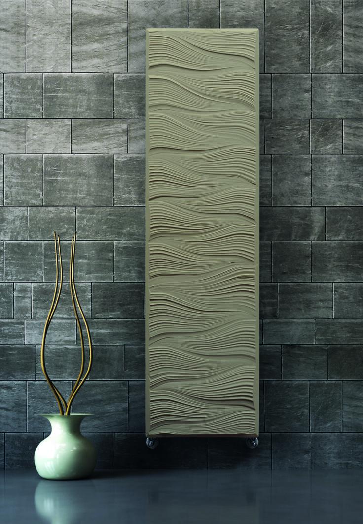 68 best radiateur design varela artistique images on for Branchement radiateur chauffage central