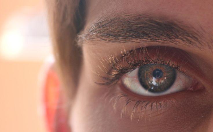 Eye by Yaroslav Borzenkov on 500px