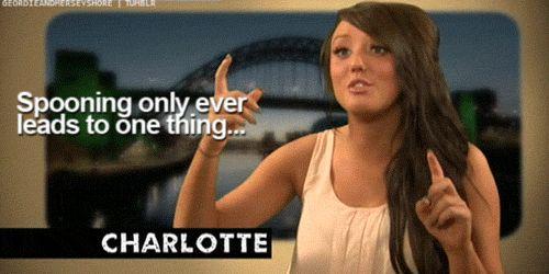 Ohhh Charlotte