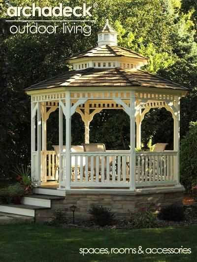Yes, I know I already have a gazebo on this board but can one really have too many gazebos. or is it gazebi?