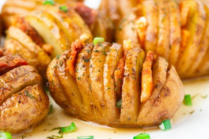 Exeperimente esse delicioso prato de comer com olhos