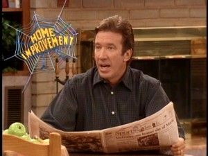 Home Improvement Halloween Episodes - links here: http://lizheather.com/thisislizheather/2013/10/10/home-improvement-halloween-episodes