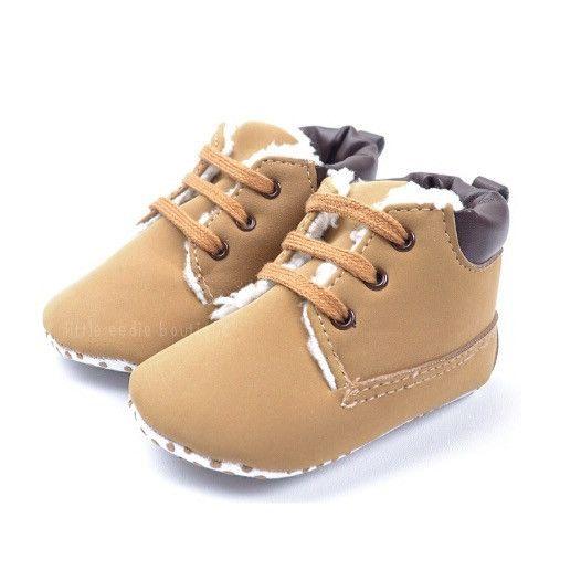 Baby Timba Prewalkers