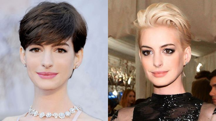 Best Hair Makeovers of 2013 - Best Hairstyles, Cuts, and Colors - Harper's BAZAAR