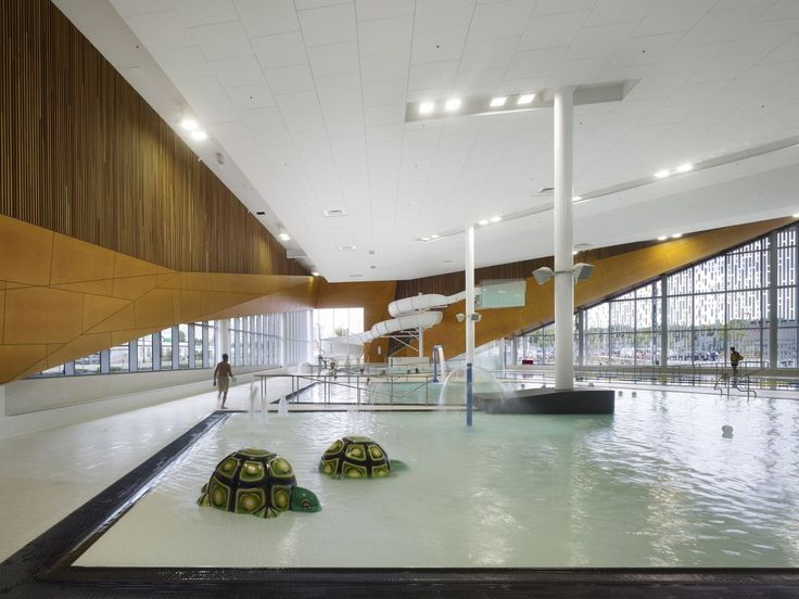 Gallery - Commonwealth Community Recreation Centre / MacLennan Jaunkalns Miller Architects - 13