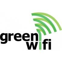 Green Wifi Logo. Get this logo in Vector format from http://logovectors.net/green-wifi/