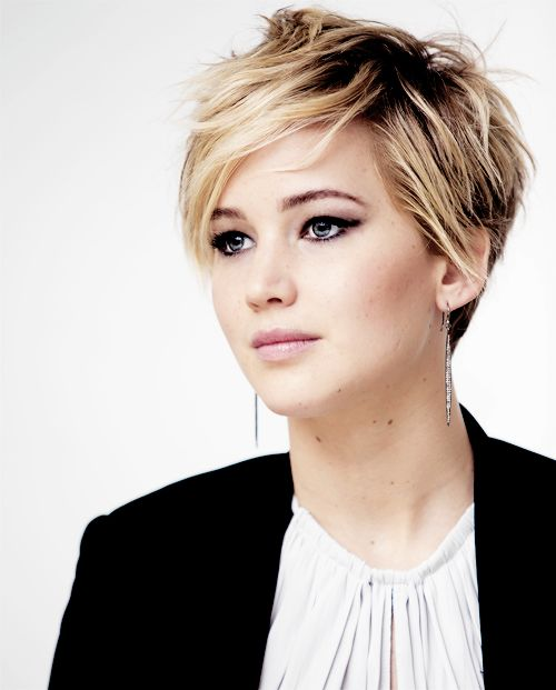 Best Hair Colors for Short Hair | Hairstyles 2016 New Haircuts and Hair Colors from special-hairstyles.com