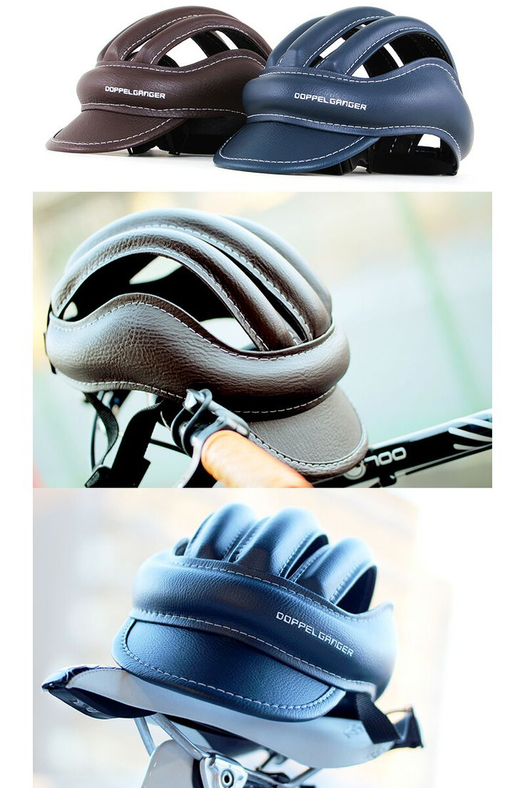 Toolexpress | Rakuten Global Market: Brimkusk (Brown) bicycle helmet DHL220-BR district seat for the commuter school for cycling bicycle helmet [DHL220BR] (head laps 58-60 cm) doppelganger DOPPELGANGER