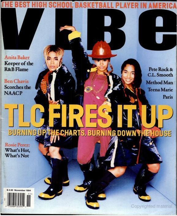 Spin Media laid off 19 employees and ended VIBE Magazine's print edition. This is the second time in the magazine's history that it has been discontinued..