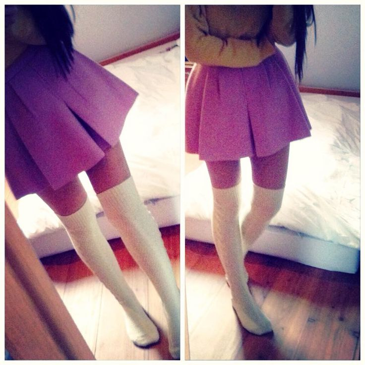 school style :)