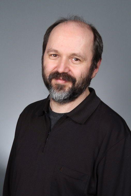 Michal Barták  - loutkoherec
